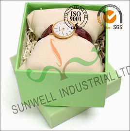 China Recycled Cardboard Electronics Packaging Boxes With Lids For Small Products supplier