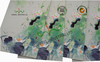 China Classic Essential Custom Printed Design Business Envelopes With Return Address supplier