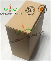 China Folding Custom Printed Corrugated Boxes , Corrugated Cardboard Shipping Boxes supplier